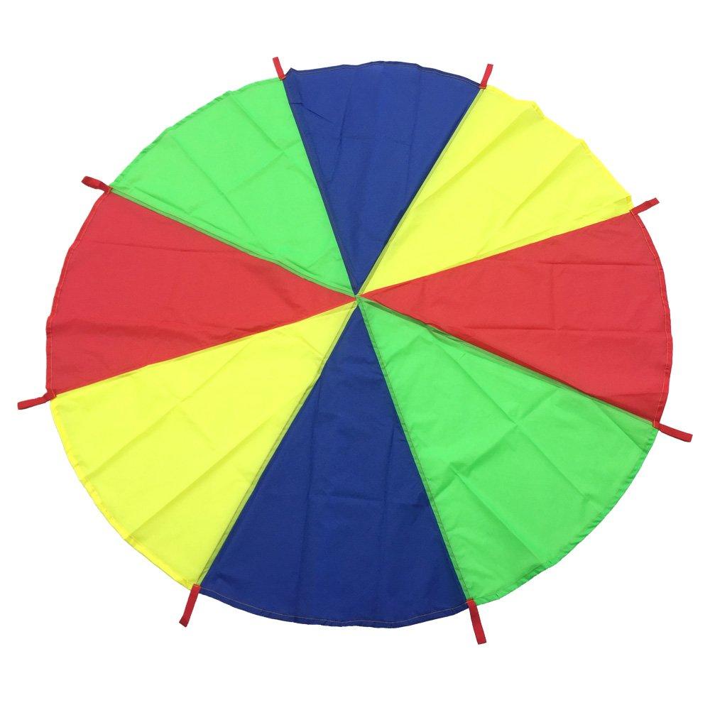 ALEX Toys Active Play Giant Parachute Party 777X