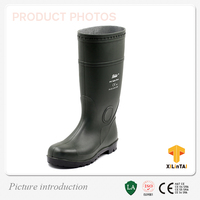 China best-selling mining safety shoes