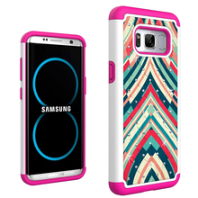 Soft skin cover for samsung s8 case silicone cellphone case for samsung galaxy s8
