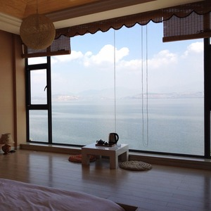 Top Quality Energy Saving Floor To Ceiling Windows Glass