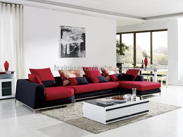 Mobili di design moderna colorati divano nuovo arrivo di - Mobili colorati design ...