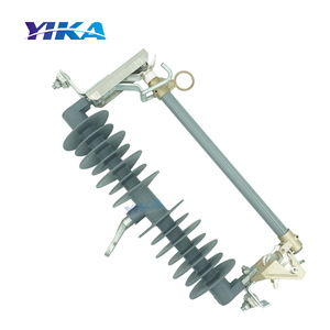 YIKA 36 kv fuse cutout 35kv switch high voltage outdoor