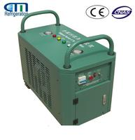 R407C/R134A Commercial 2HP Refrigerant Recovery/Recharge Machine
