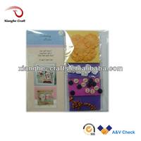 scrapbook embellishments card making set for crafts