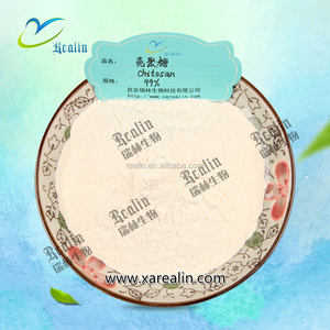 Food/industrial/medical/agricultural grade chitosan price 9012-76-4