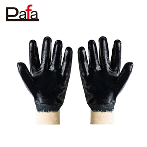 Wholesale nitrile gloves best price industrial 9 mil