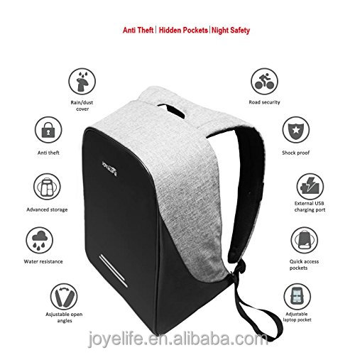 Wholesale Backpack for women & men travel day bag anti-theft & Waterproof university school students laptop