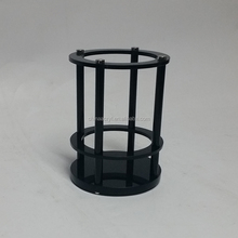 acrylic table speaker truss stand for digital product display
