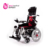 elevating legrest high back reclining electric wheelchair