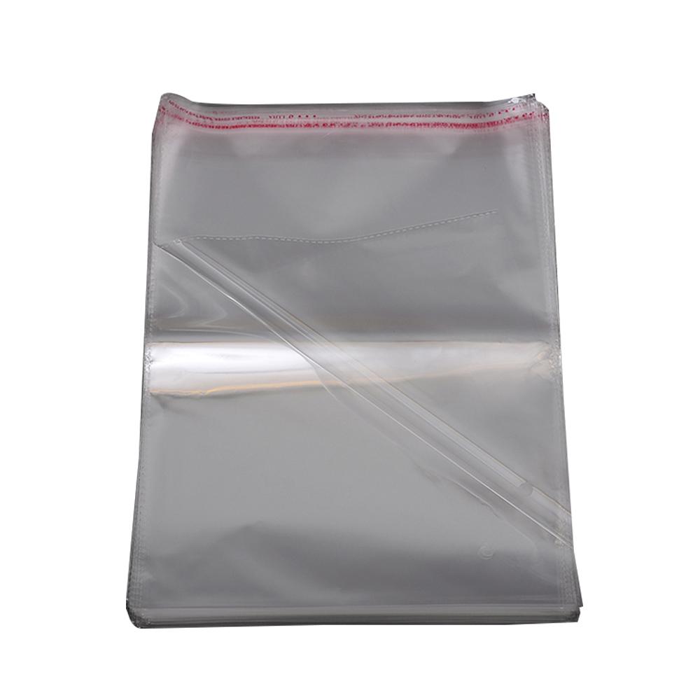 จีนผลิตภัณฑ์ต่ำราคาพิมพ์ Bopp Opp คุณภาพสูงของฉันล้างกระเป๋า