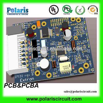 Pcb Supplier Aluminium Led Pcb Pcb Manufacturer In China Pcba ...