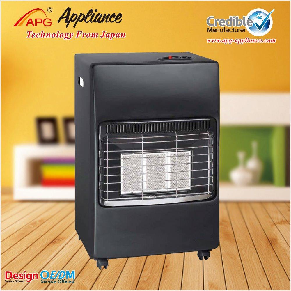 Perfection Gas Heater Vintage Kerosene Heater Ebay. Perfection Gas ...