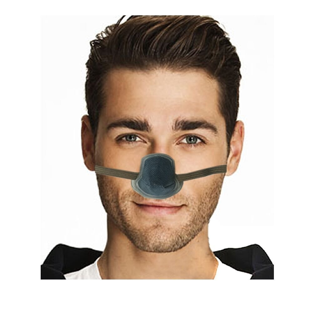 Anti Ecvision Buy Pm2 Mask 5 Second-hand Nasal Isolatated Smoke