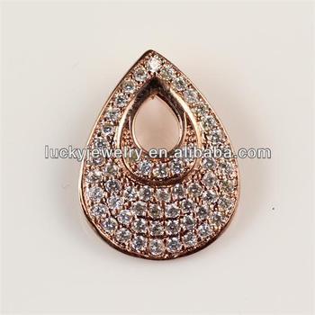 Fashion gold pendant design men waterdrop full fine zircon diamond fashion gold pendant design men waterdrop full fine zircon diamond stones for wholesale aloadofball Choice Image