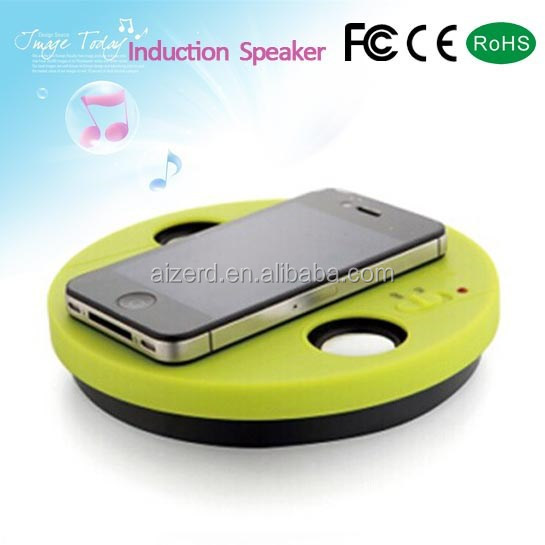 5% off discount mini mobile cell phone amplifier audio loud speaker