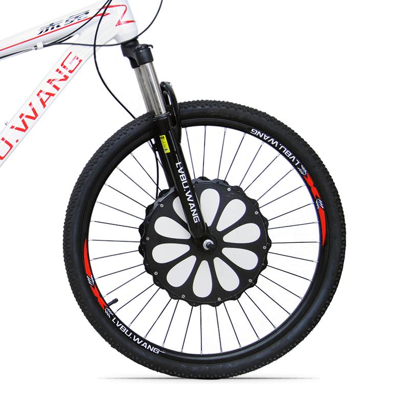 2020 新人気のオールインワンBX20D 16/20/24/26/27。5/29 700Cインチ電動自転車変換キット