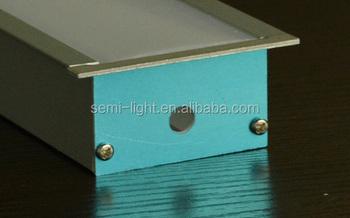 Led Aluminum Profile For Ceilling,Led Profielen Aluminium,Led ...
