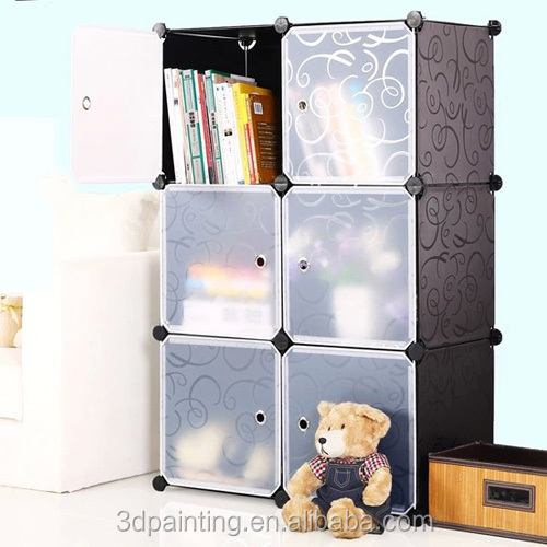 Plastic Stackable Storage Cubes,Set Of 6   Buy Plastic Foldable Storage Cube ,Storage Cubes,Storage Cubes Product On Alibaba.com