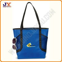Access Convention Tote bag with mesh pocket