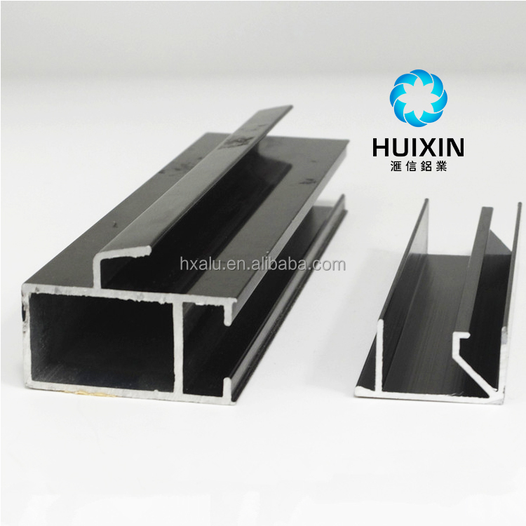 hot selling window track aluminum construction companies in china