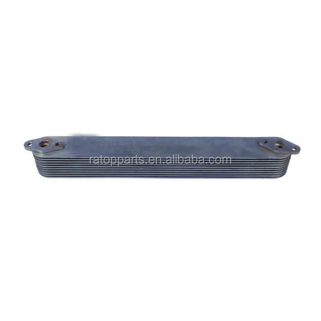 S6D155 OIL COOLER CORE FOR EXCAVATOR 600-651-1161 6006511161