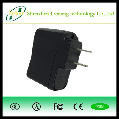 6w series power adapter with ac 240v/50hz input 100-240v output 6v 1a ac adapter