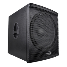 정확도 Pro Audio WH18 600 W 18 Inch <span class=keywords><strong>DJ</strong></span> Bass Speaker 18 Inch 서브우퍼 나무 <span class=keywords><strong>스피커</strong></span>