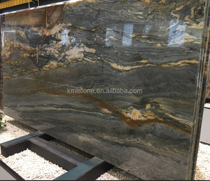 Luxury Home Wall Decoration brazilian exotic granite slabs