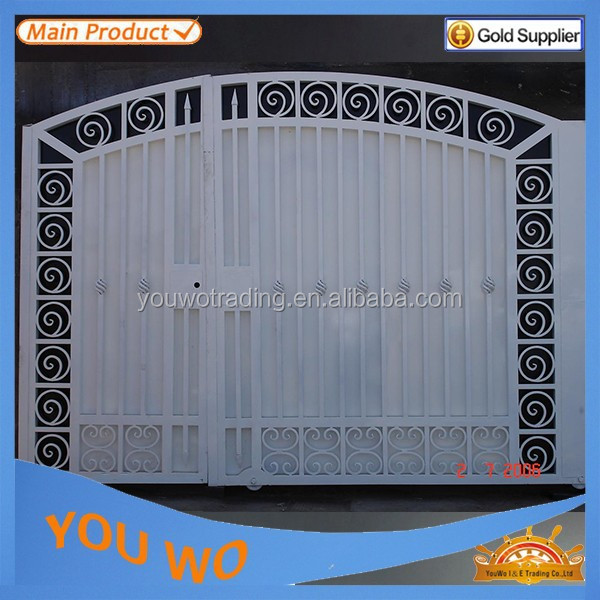 house main gate designs steel gate design home - Home Front Gate Designs