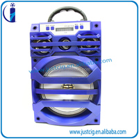 Fast deliery UK-81 factory Car audio amplifier Subwoofer Speaker Box and bluetooth speaker