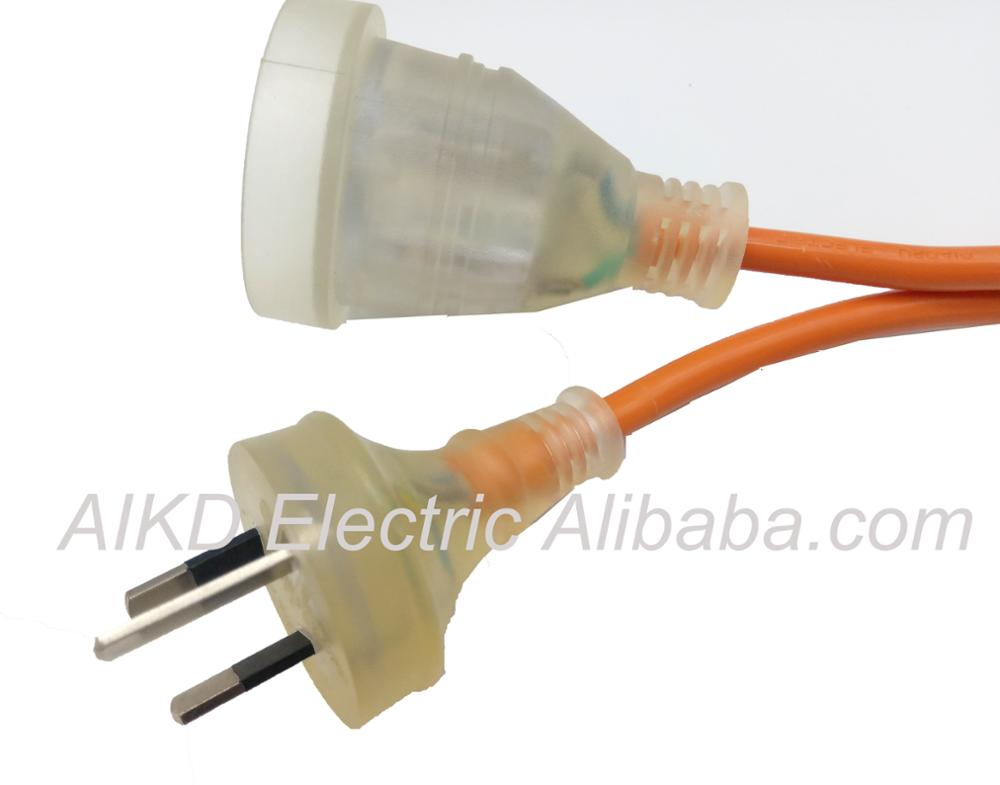 Flat Wire Extension Cord Wholesale, Wire Extension Cord Suppliers ...