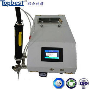 portable-type automatic feeding machine screwdrivers with high efficiency to fasten products