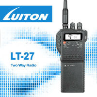 Handheld LT-27 27MHz AM/FM citizen band radio