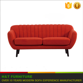 Low Cost Latest Design Sofa Set Modern Fabrc Sofa And Couch