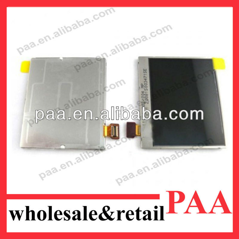 Spare Parts for Lcd Screen for Blackberry Curve 8310