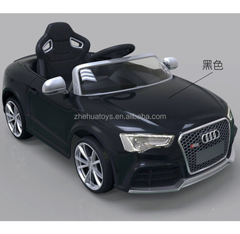 Newest Audi Licensed Rc Car Audi SCarrier Baby Car With - Audi price