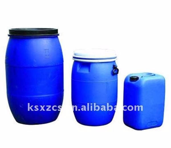 High Quality Hdpe Plastic Drum 30l 50l 60l 120l 200 Litre