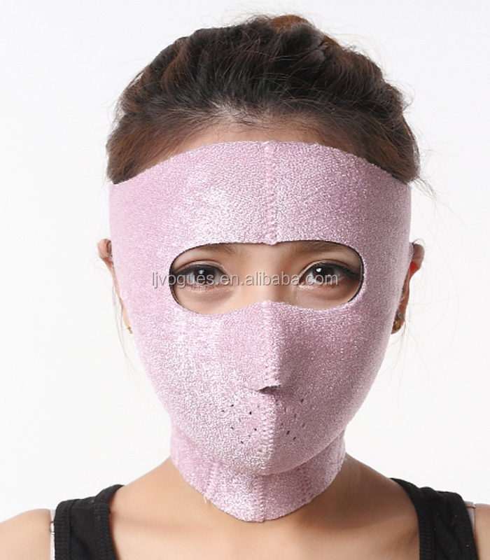 sleeping face mask