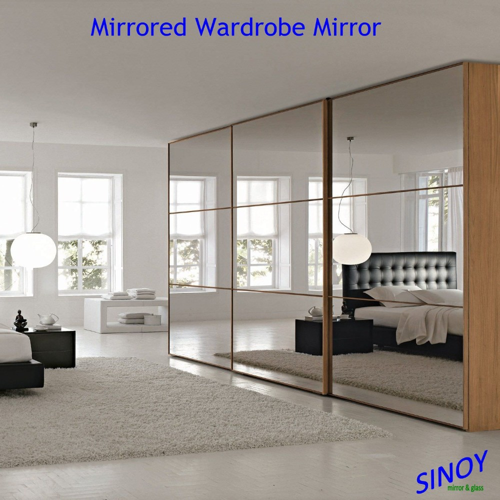 High Quality Mirror Glass for Furniture Mirror Manufacturer WALL MIRRORS