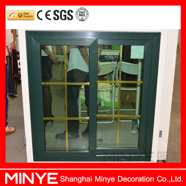 China Supplier Sliding Windows Thermal Break Aluminum Sliding ...