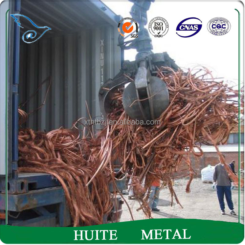 bulk cooper wire <strong>scrap</strong> with low price