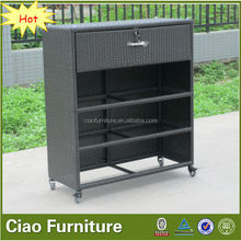 rattan korbschrank rattan korbm bel de. Black Bedroom Furniture Sets. Home Design Ideas