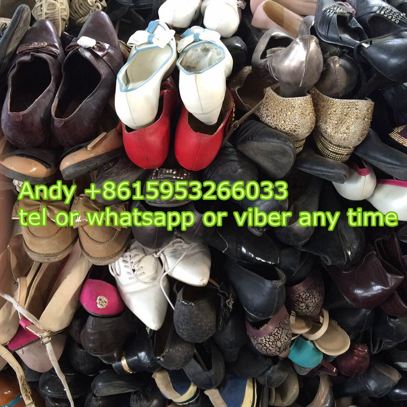 Secondhand Clothes/shoes And Hand Bags In Italy /wholesale Cheap ...