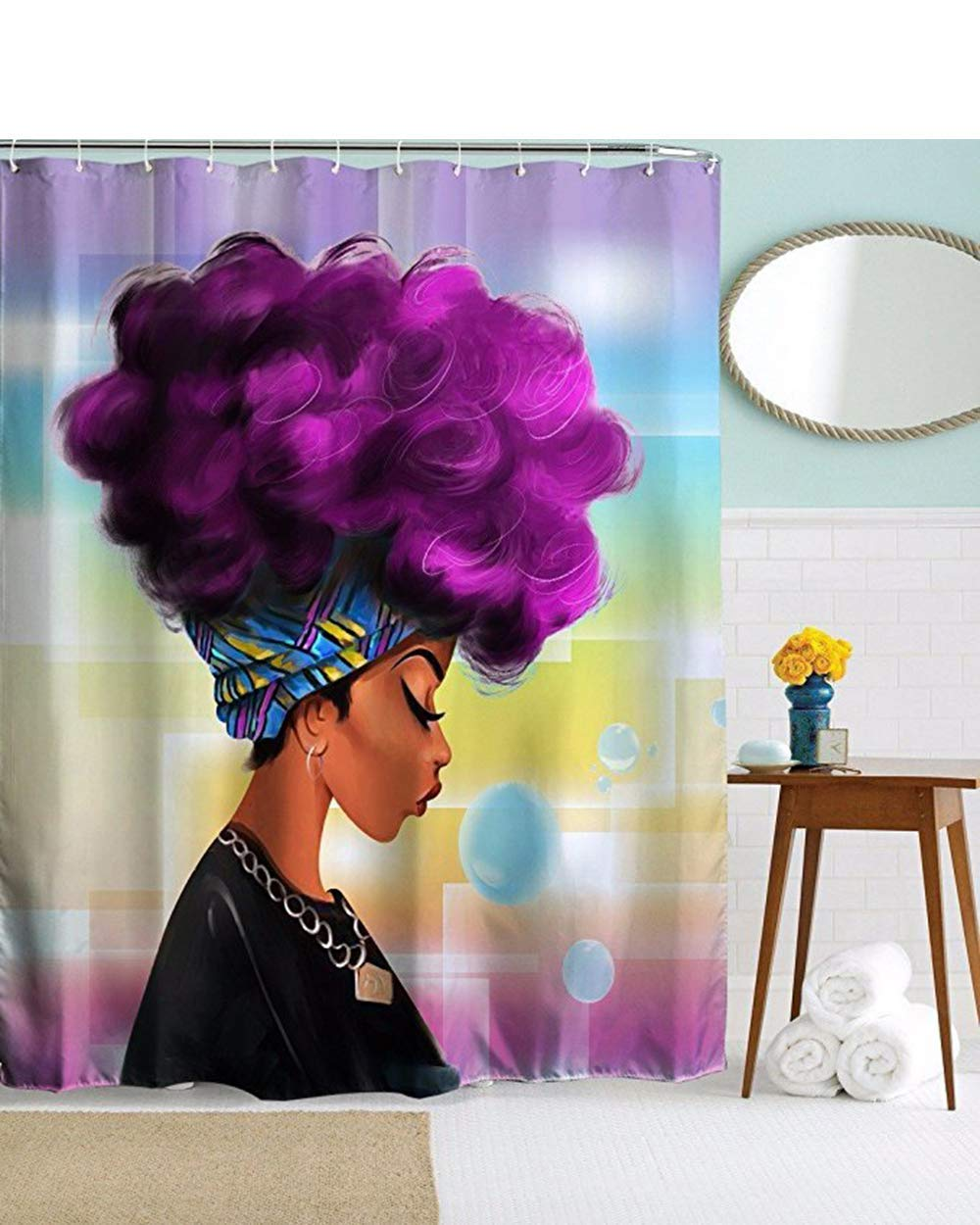 Cheap Purple And Black Bathroom Find Purple And Black