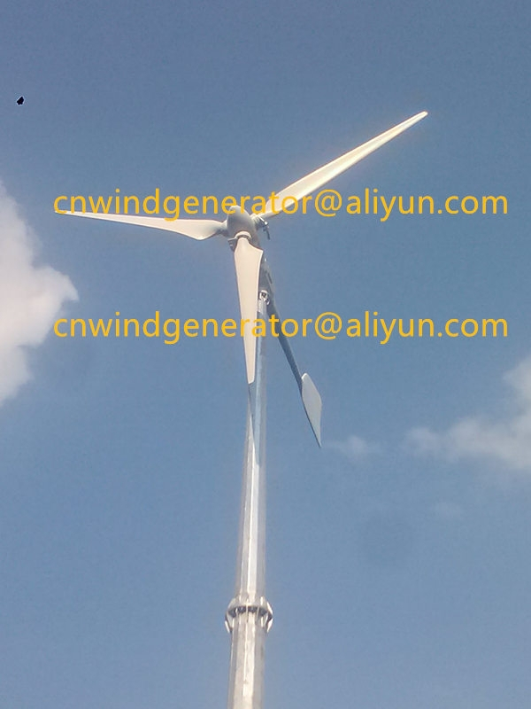 constant speed variable pitch wind turbine The variable pitch and variable speed wind turbine has widely used in the wind farm below rated wind speed usually keep pitch angle constant and vary generator toque to tracking maximum power when wind speed exceeds its rated value, usually.