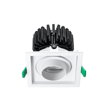 ETL 90Ra LED <span class=keywords><strong>Downlight</strong></span> 30 W