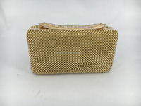 handmade new fashion party wedding gift clutch bags evening bag