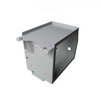 Custom Design OEM Service Sheet Metal Work Parts