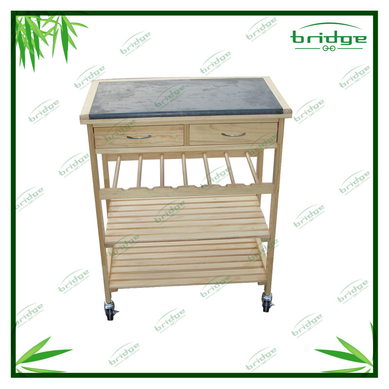 Bamboo Kitchen Cart, Bamboo Kitchen Cart Suppliers and ...