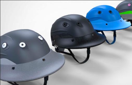 Strong R & D capabilities for Polo Helmet 9